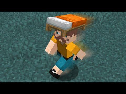 Самое короткое Minecraft видео