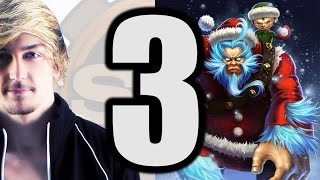Siv HD - Best Moments #3 - Absolute Zero Damage