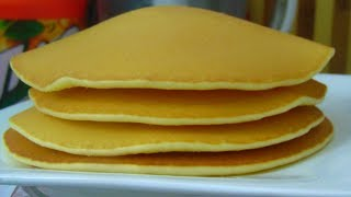 How to make Pancakes | Fluffy Pancake Recipe | Pan Cake on Tawa | Without Oven