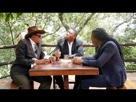 A Day in the Life of a Minister - Zambezi News s05 e06