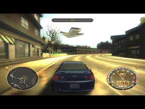 COBALT, SEU LINDO! #1 - Need for Speed Most Wanted (2005) - Cauri35