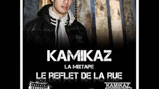 Kamikaz - Bienvenue dans le 13 feat. Sancho TSC [Le reflet de la rue - 2011]