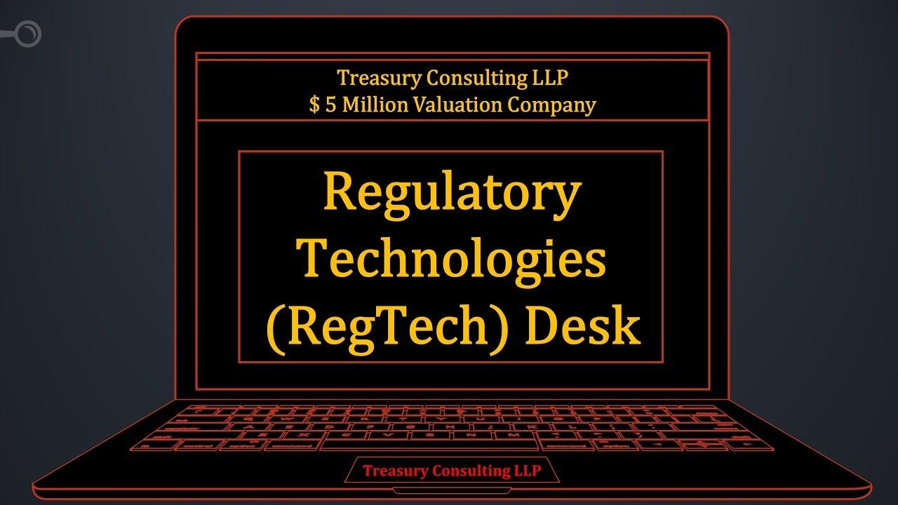 Regulatory technologies regtech desk youtube regulatory technologies regtech desk malvernweather Choice Image
