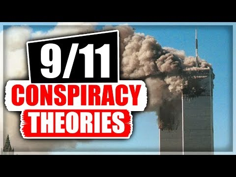 9/11 Conspiracy Theories   A Live Discussion