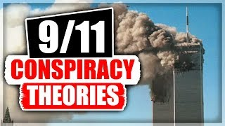 9/11 Conspiracy Theories | A Live Discussion