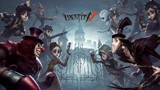 Identity V - Tryb 5v5