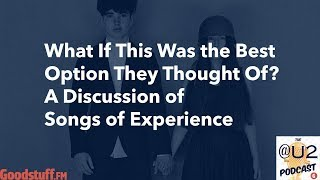 Baixar Our Song by Song Review of Songs of Experience - The atU2