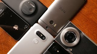 How to get the most bang for the buck when selling your old phone