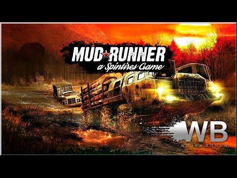 "Spintires Mud Runner – #25 ""Wspinaczka życia"""