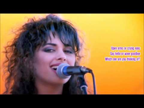 ALL I WANT by Susanna Hoffs
