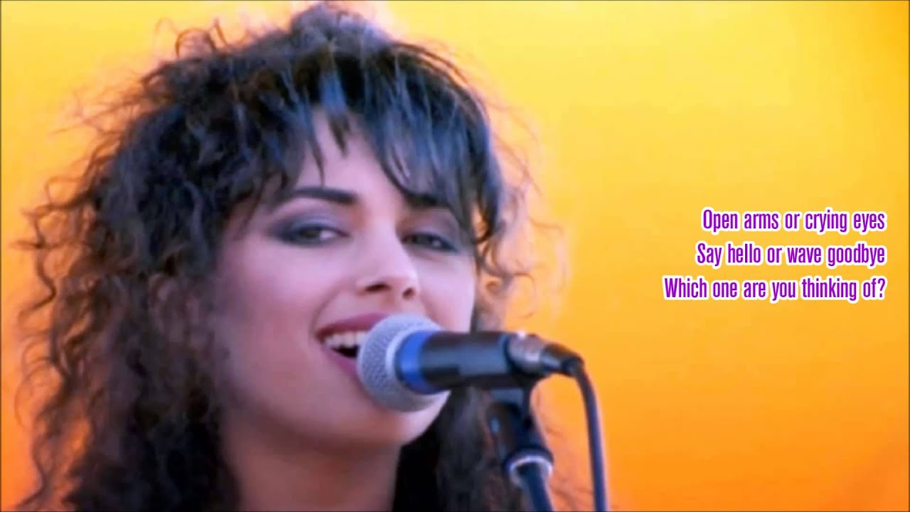 susanna hoffs made of stone