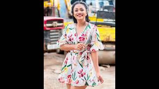 Soyaa Di Madushi Soysa Tik Tok Hot Sexy Actress And Model Sri Lanka