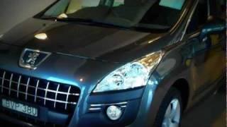 Peugeot 308 Sportium Hatch Review - Peter Warren Automotive