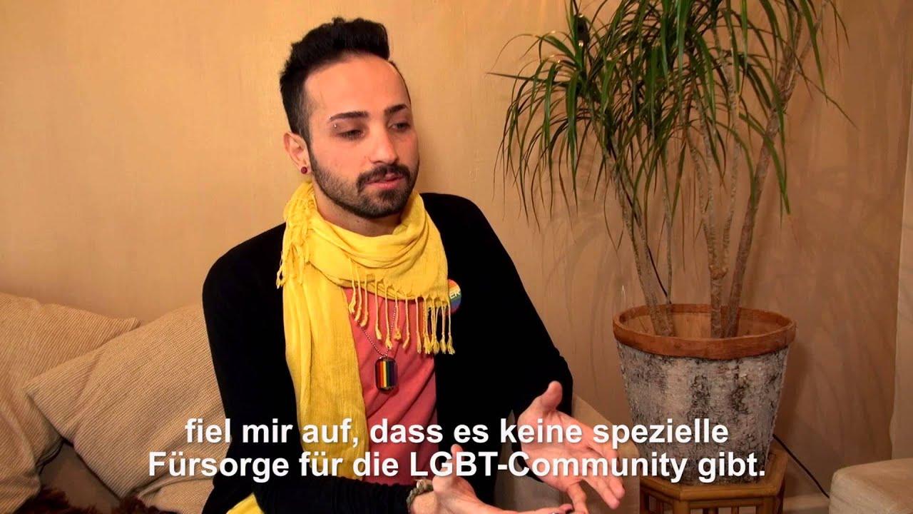 frei Homosexuell männlichen com