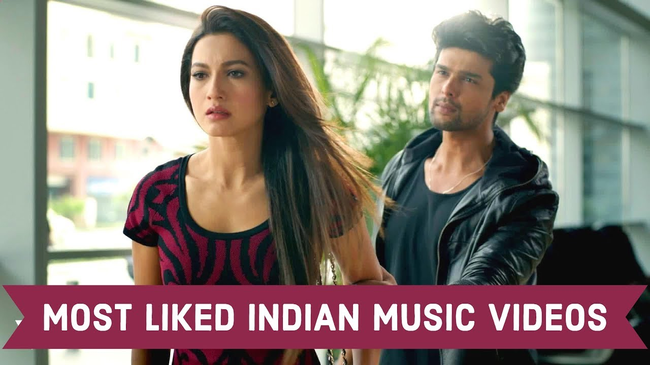 Top 10 Most Liked Indian Music Videos On Youtube Hindi Punjabi Songs Youtube