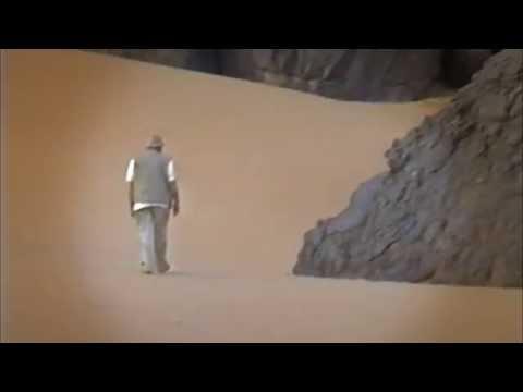 Storie dalla sabbia. La Libia di Antonino Di Vita
