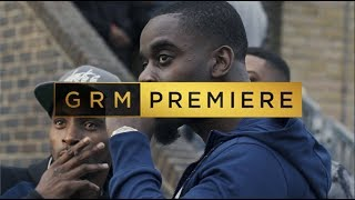 Trapstar Toxic (Ice City Boyz) - Sentiments Freestyle [Music Video] | GRM Daily