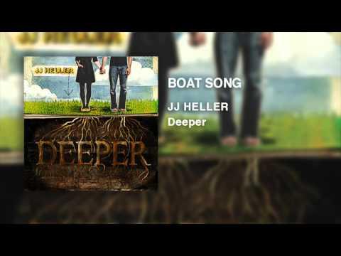 JJ Heller - Boat Song • Deeper Version (Official Audio Video)