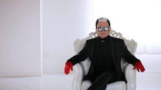 Смотреть клип Cristiano Malgioglio Feat. Barbara DUrso - Dolceamaro