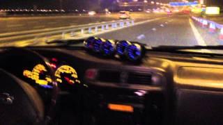 Nissan patrol Turbo Beljaflah Gtx45 - Underground Performance garage -    نيسان بالجافله