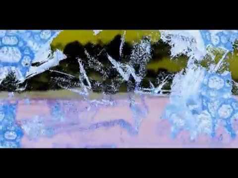 Meditation music Mellow flute3D (Castle) Alpha,Beta,Gama,theta,delta