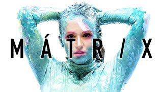 Kollányi Zsuzsi - Mátrix (Official Music Video)