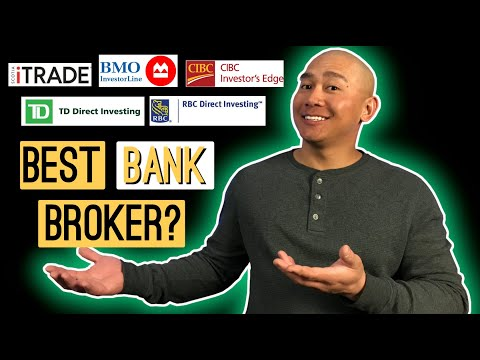Online Broker Comparison Of The