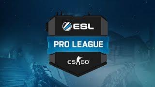 CS:GO - ESL Pro League Season 5 Finals Highlights