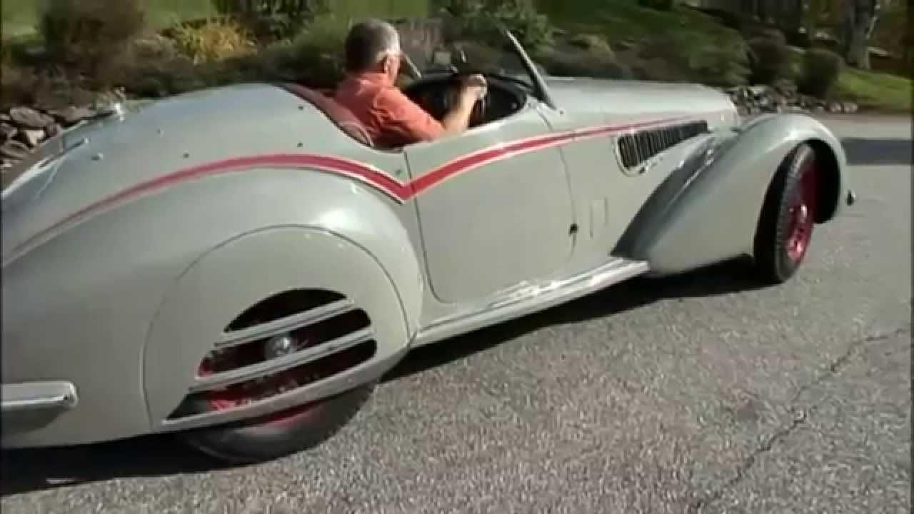 Maxresdefault on 1938 Alfa Romeo 8c 2900b
