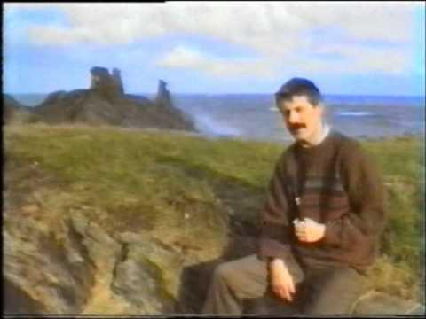 O'Byrne Castles & The O'Byrne Wild Geese