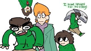 matt's personal hell // annoying edd // eddsworld // meme