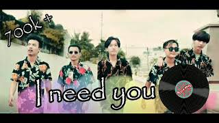 I need you Vu Tiprasa kokborok songs