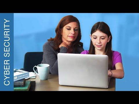 Online Safety Tips: Talking To Kids About Online Dangers