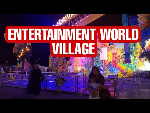 ENTERTAINMENT WORLD DOHA QATAR  2019