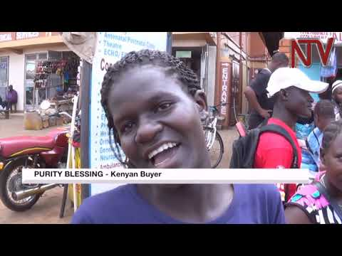 Busia businesses reap big from Kenyan Christmas shoppers