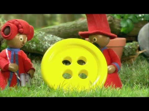 In the Night Garden 417 - Hide and Seek | Full Episode | Cartoons for Children