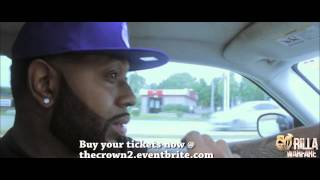 VERB TALKS TSU SURF & THE CROWN 2