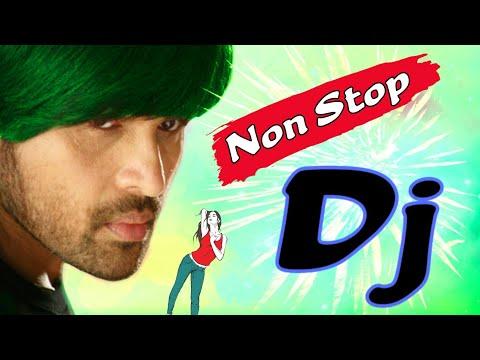 Himesh Special || Non Stop Dj Mix || Hindi Love Mix 2019