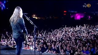 Обложка Alice In Chains Again Live 2010