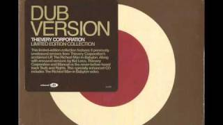 Thievery Corporation - until the morning (Thievery remix)