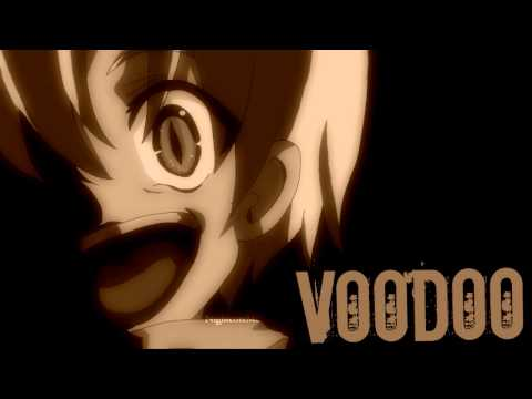 HD | Anti-Nightcore - Voodoo [Godsmack]