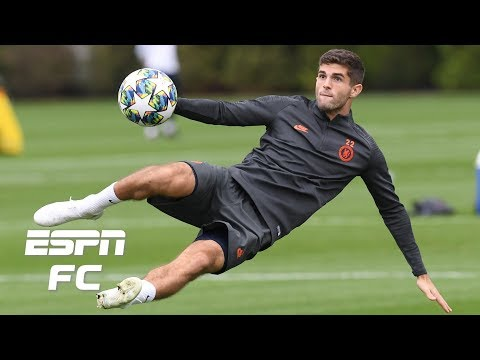Should Christian Pulisic be worried that Chelsea isn't playing him? | Premier League