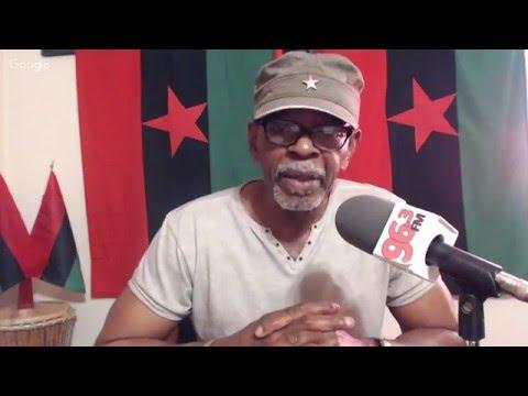 UhuruRadio.com: AFRICA LIVE - No Tears for Belgium