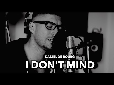 Usher - I DON'T MIND (Daniel de Bourg rendition)