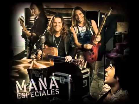 Maná (Enganchados)
