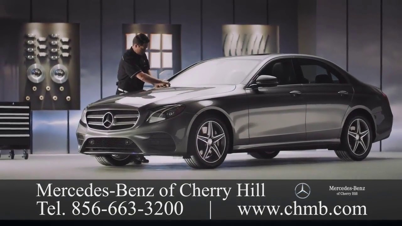 New Mercedes Benz Dealership Near Me in Moorestown NJ 8566633200 ...