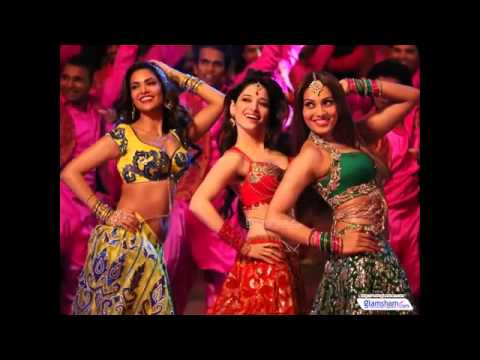 Caller Tune   Humshakals 2014   Hindi Full Video Song Bluray 1080p x264 Official Video
