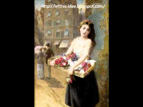 La petite marchande de fleurs youtube - La petite marchande angers ...