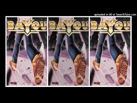 Bayou - Self Title (1995) Full Album