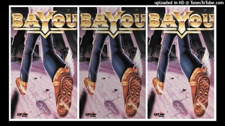 Bayou - Self Title (1995) Full Album